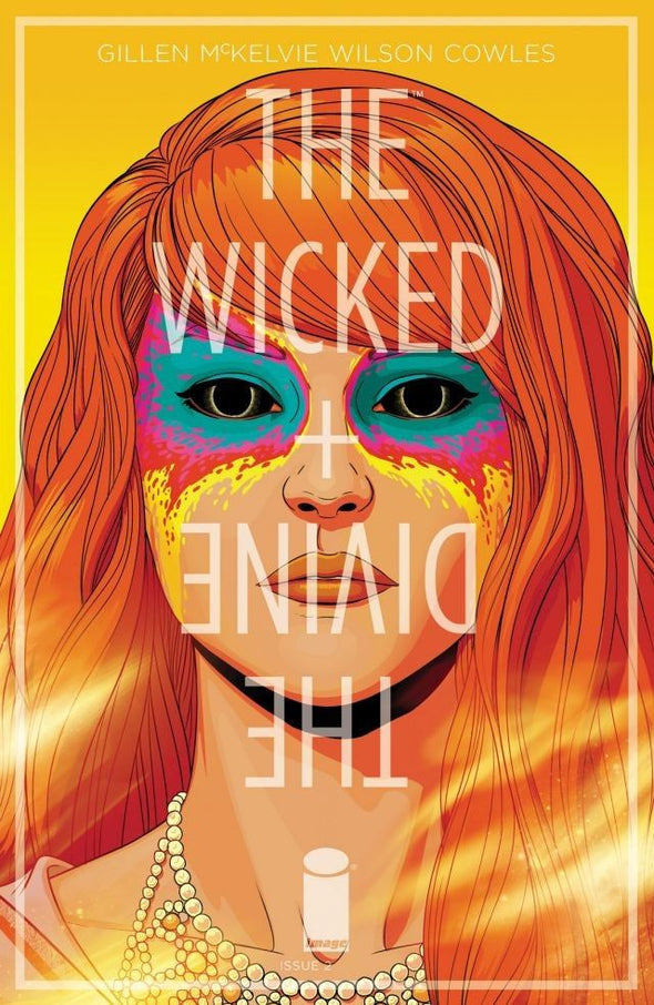Wicked & Divine (2014) #02