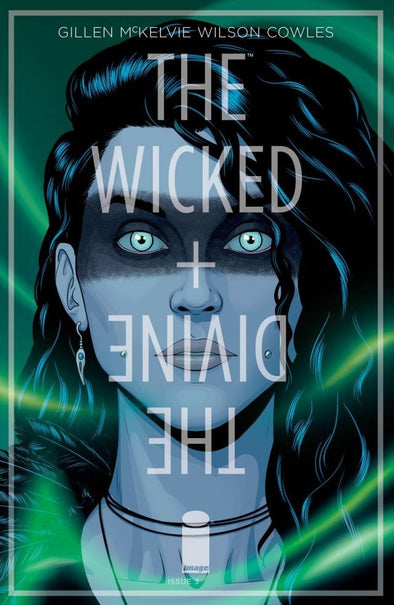 Wicked & Divine (2014) #03