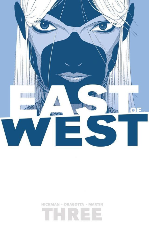 East of West TP Vol. 03: There Is No Us