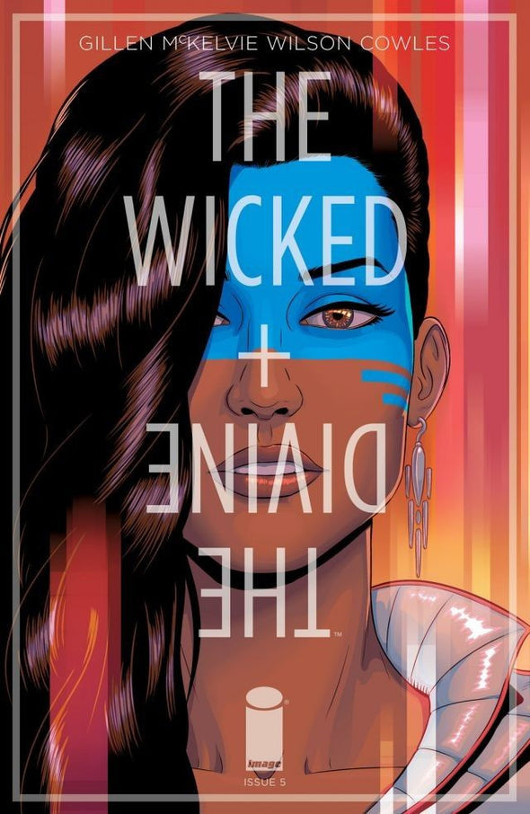 Wicked & Divine (2014) #05
