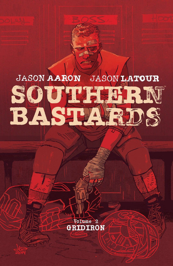 Southern Bastards TP Vol. 02