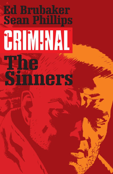 Criminal TP Vol. 05: The Sinners
