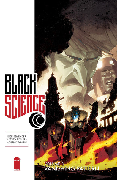 Black Science TP Vol. 03