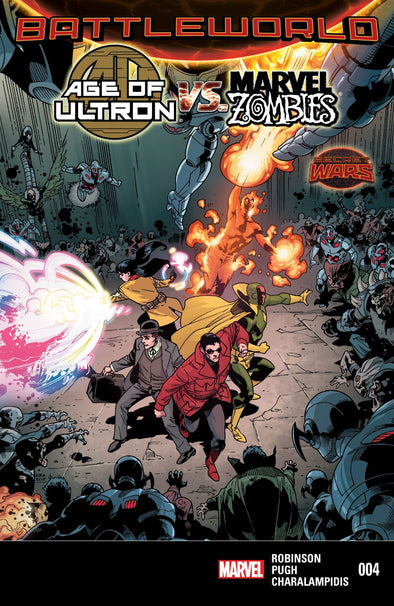 Age of Ultron vs. Marvel Zombies (2015) #04