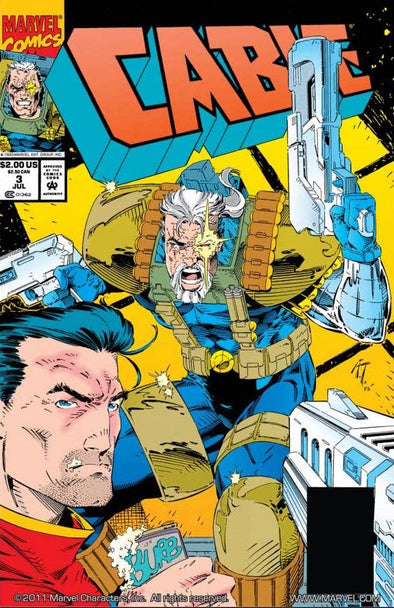 Cable (1993) #03