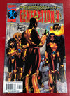 Generation X (1994) #67 (Signed by Arthur Adams)