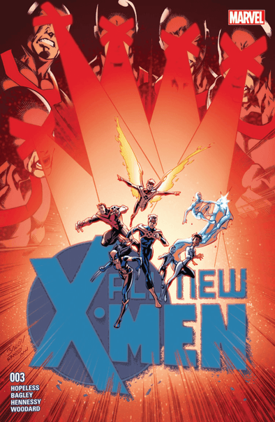 All-New X-Men (2015) #03