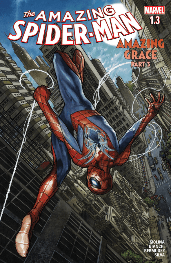 Amazing Spider-Man (2015) #01.3