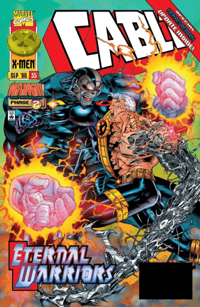 Cable (1993) #35