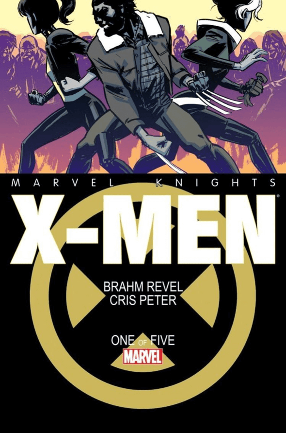 Marvel Knights: X-Men (2013) #01