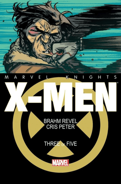 Marvel Knights: X-Men (2013) #03