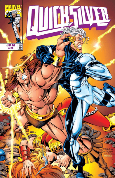 Quicksilver (1997) #03