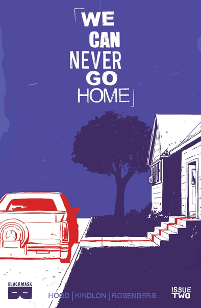 We Can Never Go Home (2015) #02