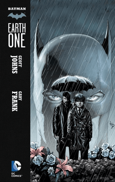 Batman Earth One HC Vol. 01