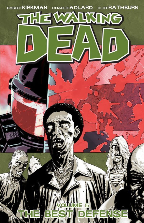 Walking Dead TP Vol. 05