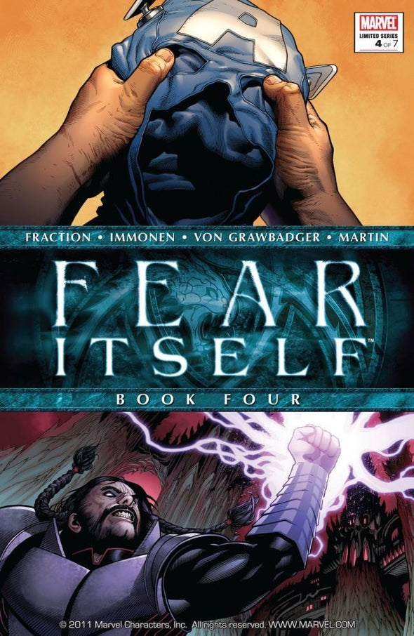Fear Itself (2011) #04
