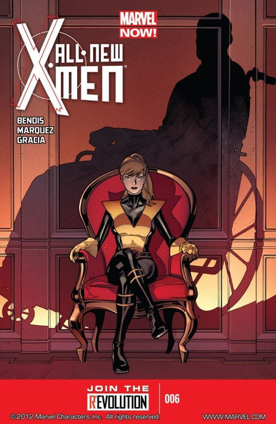 All-New X-Men (2012) #06
