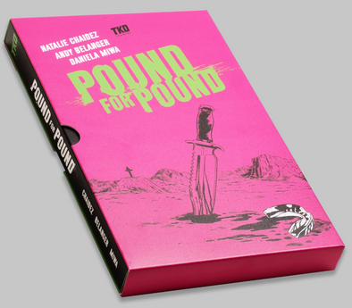 Pound for Pound #1-6 Issue Box Set