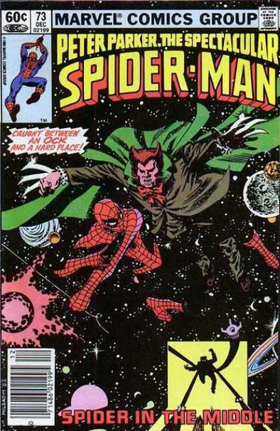 Peter Parker: Spectacular Spider-Man (1976) #073