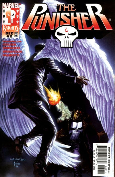 Punisher (1998) #02