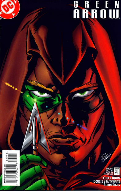 Green Arrow (1988) #127