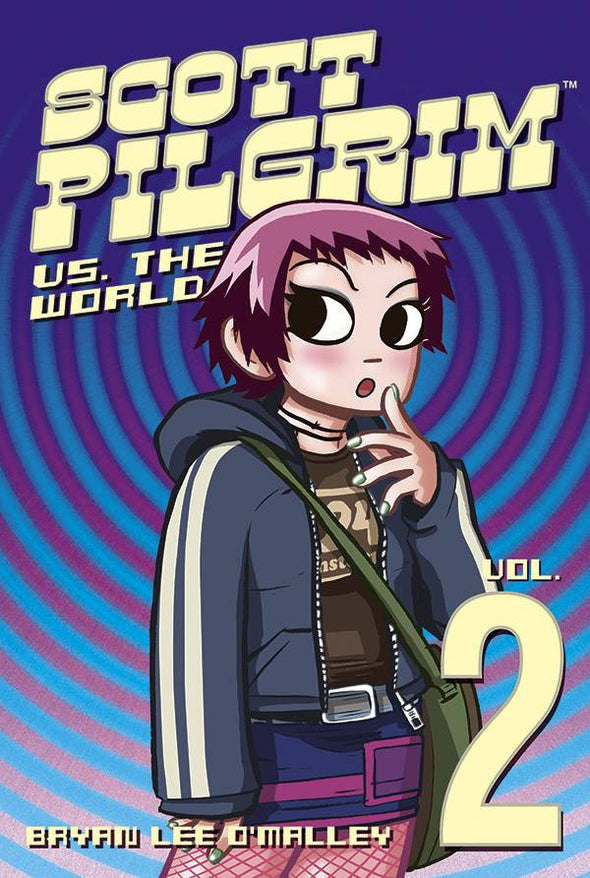 Scott Pilgrim TP Vol. 02: Vs the World