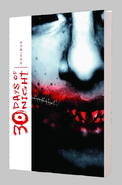 30 Days of Night Omnibus TP Vol. 01