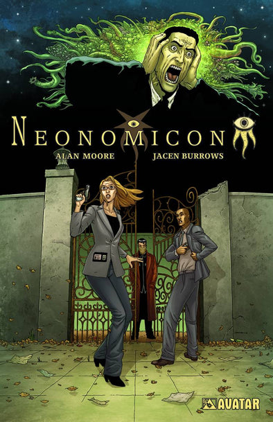 Neonomicon TP