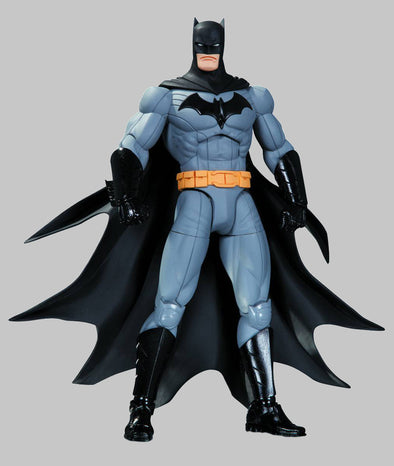 Batman Designer Series Action Figure (Greg Capullo Design)