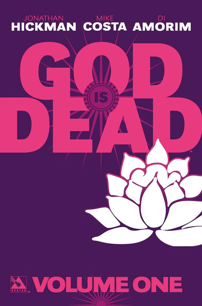 God Is Dead TP Vol. 01