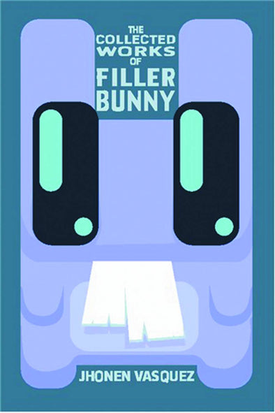 Filler Bunny Collected Works TP