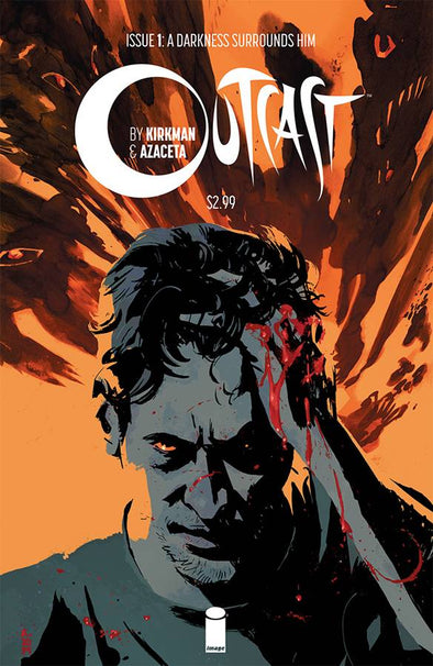 Image Firsts: Outcast #01