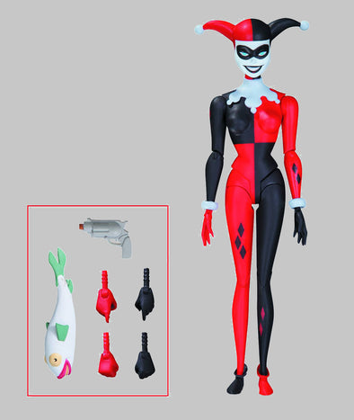 Batman: The Animated Series - Harley Quinn
