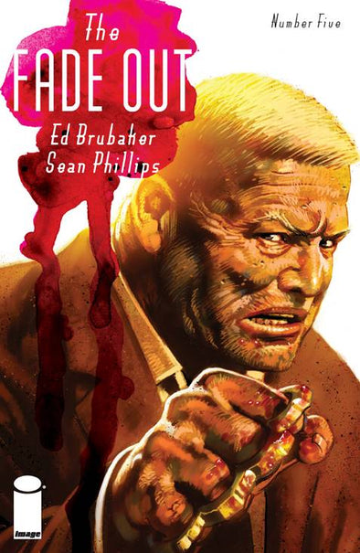 Fade Out (2014) #05