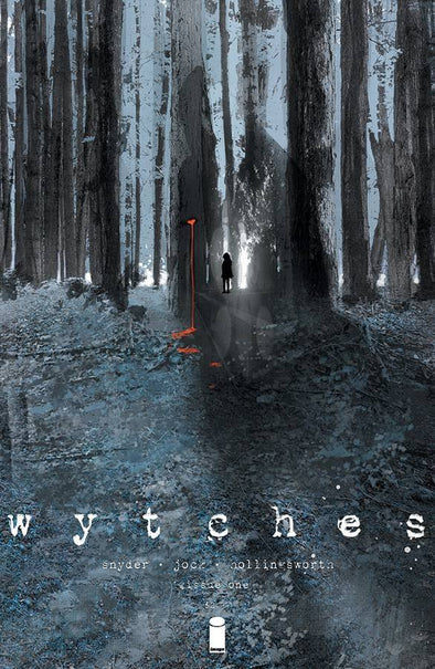 Image Firsts: Wytches #01