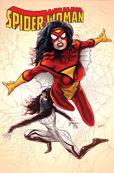 True Believers: Spider-Woman #01