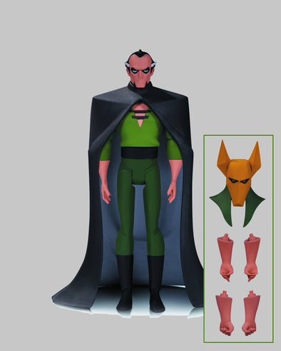 Batman: The Animated Series - Ra's Al Ghul