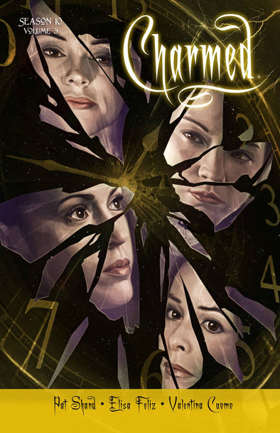 Charmed Season 10 TP Vol. 03