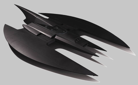 Batman Animated Series - The Batwing