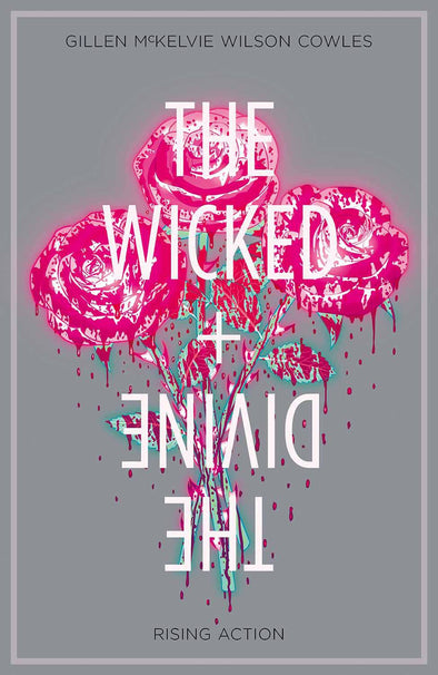 Wicked & Divine TP Vol. 04: Rising Action