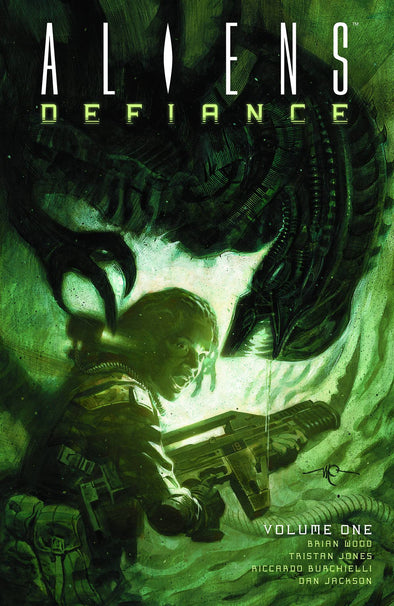 Aliens: Defiance TP Vol. 01