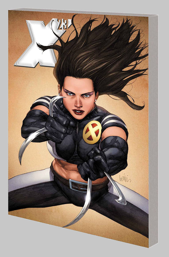 X-23 Complete Collection Vol. 02 TP