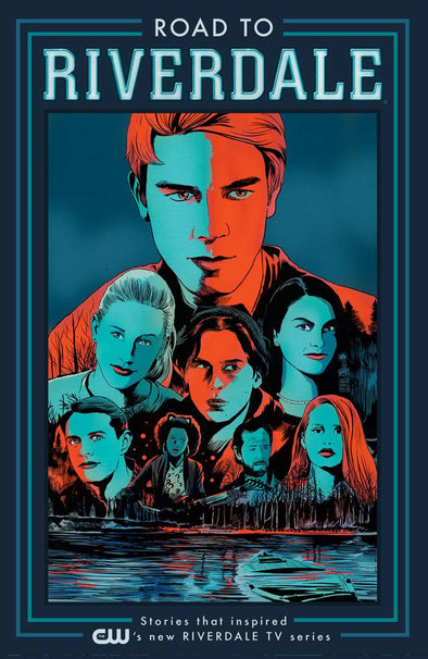 Road to Riverdale TP Vol. 01