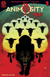 Animosity: The Rise (2017) #01