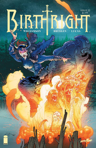Birthright (2014) #22