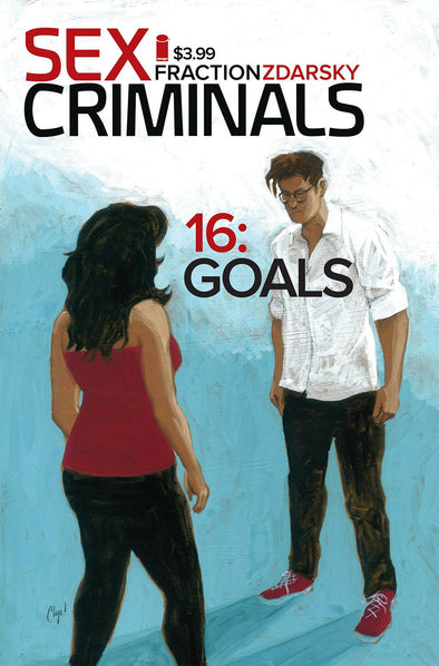 Sex Criminals (2013) #16