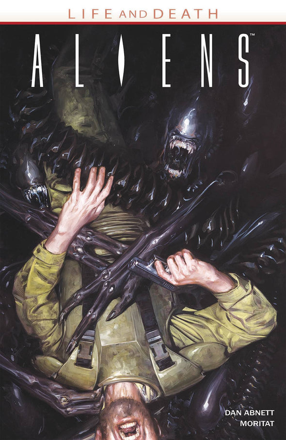 Aliens: Life and Death TP