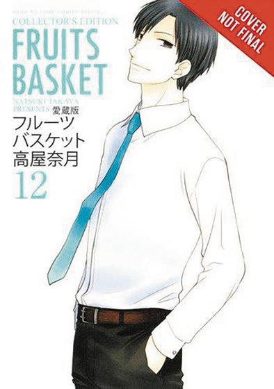 Fruits Basket TP Vol. 12