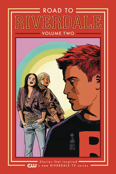 Road to Riverdale TP Vol. 02
