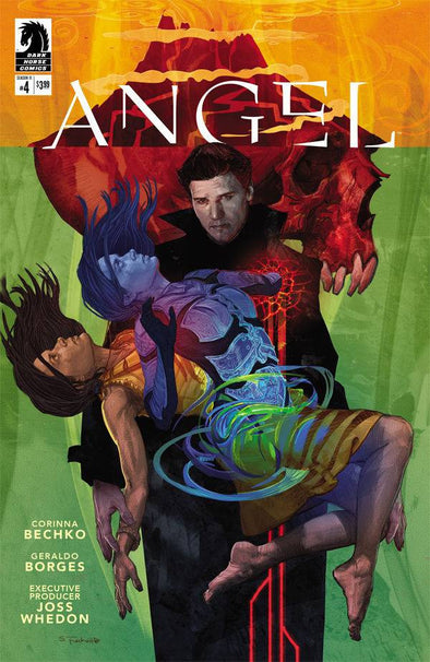 Angel: Season 11 (2017) #04